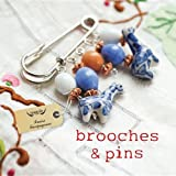 Brooches & Pins (Magpie)