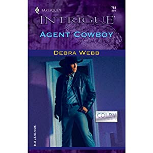 Agent Cowboy | [Debra Webb]