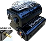 NEW 2in1 Portable Gas Heater and Cook...