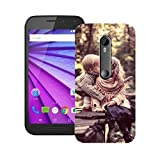 ZAPCASE Printed Back Case For MOTOROLA MOTO G3 / MOTOROLA MOTO G TURBO EDITION