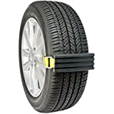 "Trac-Grabber - The ""Get Unstuck"" Traction Solution for Cars/Vans/ATV"