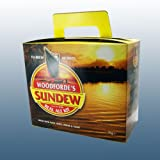 Home Brew Ingredients - Woodforde's Sundew - 40 Pint Homebrew Beer Kit