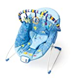 Bright Starts Elephant March Baby Bouncer