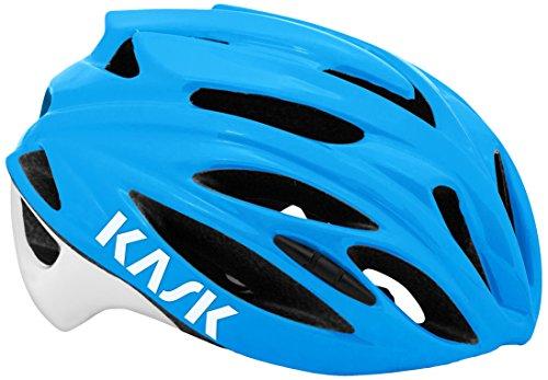 Kask Rapido - Casco, color azul , talla L ( 59 - 62 cm ) ,talla L ( 59 - 62 cm )