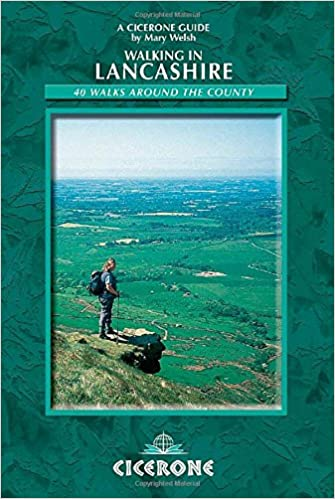 Lancashire Walking Guidebook