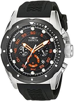 Invicta 20305 Speedway Stainless Steel Men's Watch