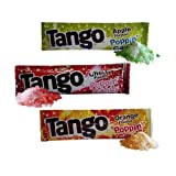 24 Packs Tango Popping Candy Apple Cherry Orange Flavour Party Bag Filler