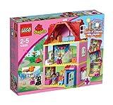 Lego Duplo 10505 - Familienhaus hergestellt von LEGO