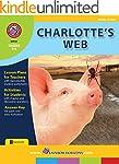 Charlotte's Web Novel Study Gr. 3-4