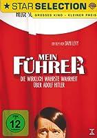 DVD MEIN FÜHRER - DIE WIRKLICH WAHRSTE