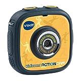 VTech - Kidizoom AcciónCam, cámara digital para niños (170705) - versión en francés