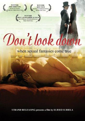 Don't Look Down (No mires para Abajo)