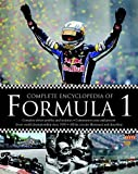 Complete Encyclopedia Formula One (Motor Racing)