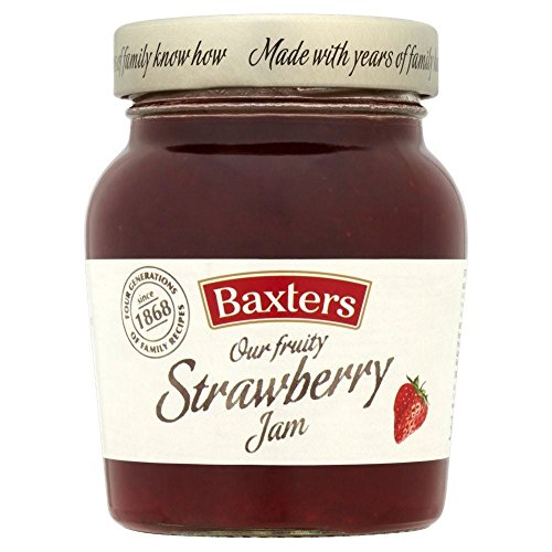 Baxters Strawberry Conserve (340G)