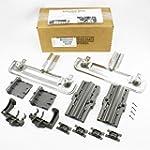 Whirlpool W10712394 Adjuster KIT