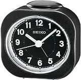 Seiko Analogue Alarm Clock QXE003K