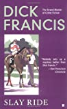 Slay Ride (0425196739) by Francis, Dick