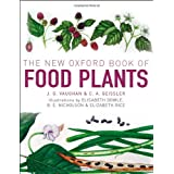 The New Oxford Book of Food Plantsby John Vaughan