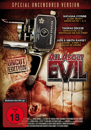 All About Evil - Special Uncensored Version (Uncut)