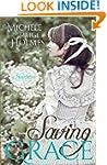 Saving Grace (A Hearthfire Romance Bo...