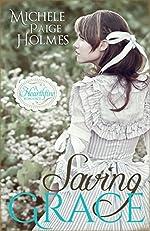 Saving Grace (A Hearthfire Romance Book 1)