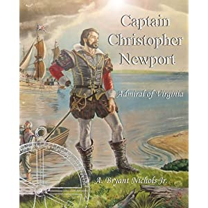 Captain Christopher Newport