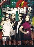 El Cartel Segunda Temporada Parte 2 (El Cartel 2 segunda parte) - 6 dvds