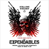 The Expendables:  Original Motion Picture Soundtrack