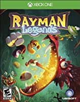 Rayman Legends - Xbox One Standard Edition by UBI Soft