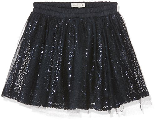 NAME IT Mädchen Rock Nitwilfe Tulle Skirt Wl Nmt