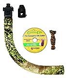 Hunters Specialties Mac Daddy Carlton Elk / Bugle and Cow Nasal Call