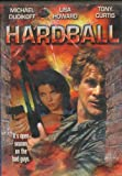 Hardball (Bounty Hunters 2)