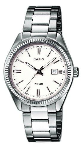 Casio LTP-1302D-7A1VEF - Orologio da donna