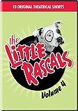Little Rascals 4 [Import]