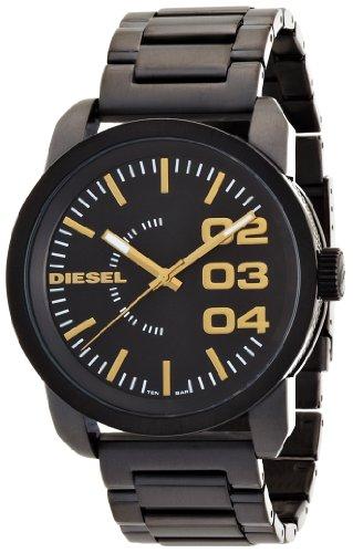 [ディーゼル]DIESEL 腕時計 TIMEFRAMES DZ1566 【正規輸入品】