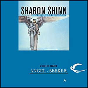 Angel-Seeker Audiobook