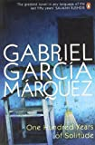 One Hundred Years of Solitude (International Writers) (0140157514) by Gabriel Garcia Marquez