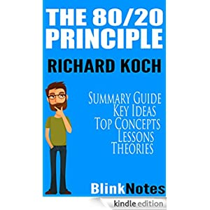 The 80 20 principle like the truth can make you by for Koch 80 20 principle
