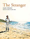 Image of The Stranger: The Graphic Novel
