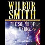 The Sound of Thunder | Wilbur Smith