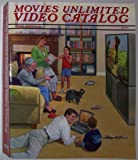 Movies Unlimited Video Catalog