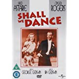 Shall We Dance [DVD] [1937]by Fred Astaire
