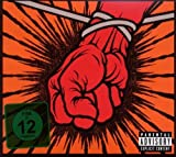 St Anger + Bonus DVD by Metallica (2003-01-01)