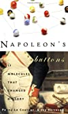 Napoleon&#39;s Buttons