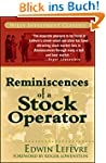 Reminiscences of a Stock Operator (Wi...