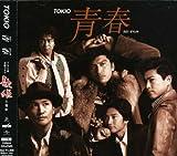 青春(SEISYuN) 初回限定DVD付きA