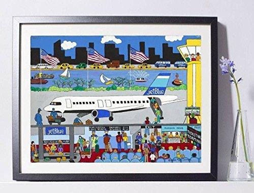 jetblue-airlines-art-painting-print-pat-singer-new-york-psny-home-decor