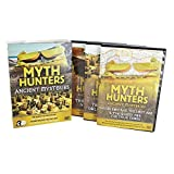 Mythbusters: Ancient Mysteries (3 DVDs)