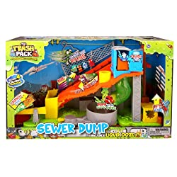 [Best price] Novelty & Gag Toys - Trash Pack Sewer Dump - toys-games