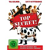 "Top Secret!von ""Val Kilmer"""